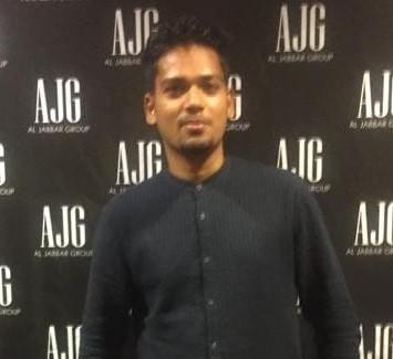 Aji Mohamed